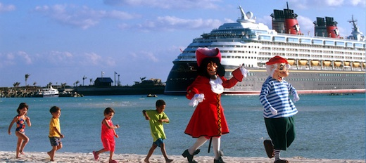 Cruise News Disney Cruise line