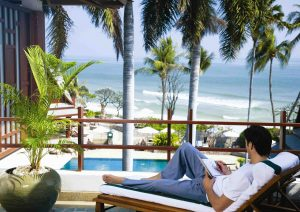 Spa Hotels in Thailand: Chiva Som