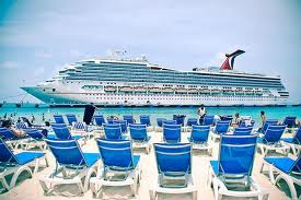 Cruise News What's new with Carnival?