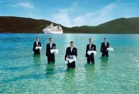 Seabourn Cruises new amenities