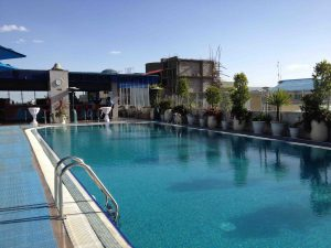 Top Hotels in Addis Ababa