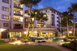 Vacation villas in Maui