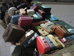 Airline baggage