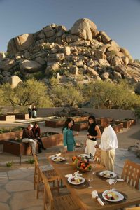 Honey Festival in Arizona at The Boulders