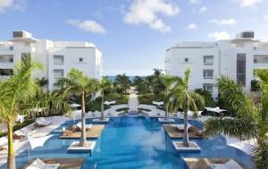 Gansevoort Resort Caribbean