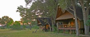 Safari Lodge Botswana