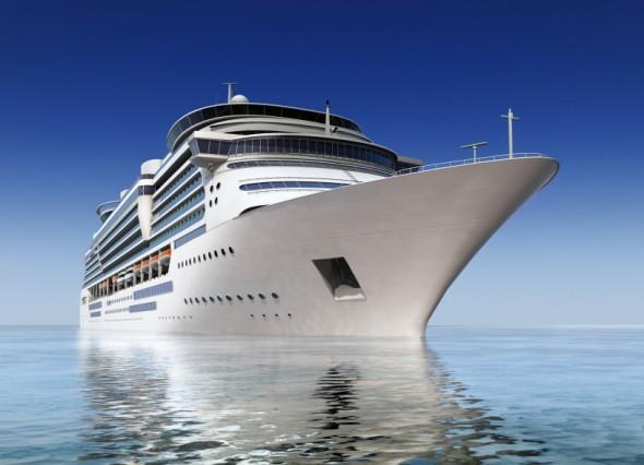 New Cruises 2012