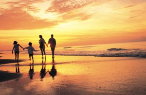 Family vacation trends