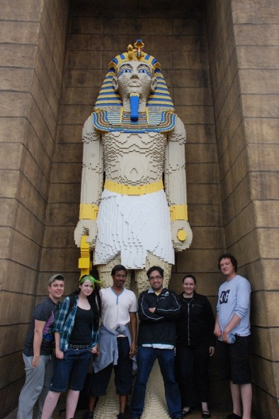 FIT trips to Egypt