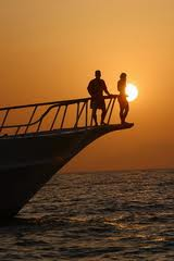 Cruises in Egypt