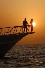 Cruises in Egypt