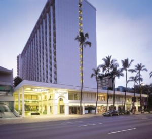 Renovations at Outrigger Waikiki