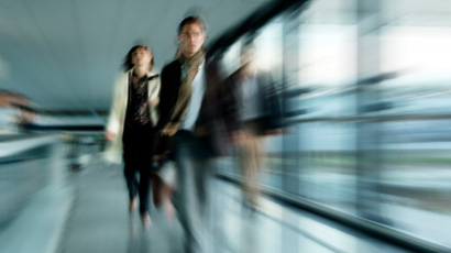 Business Travel not growing for 2012