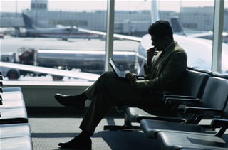 No growth in Business Travel Sector