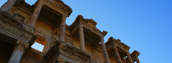 Travel Deal: Educational Tours of Greece and Turkey