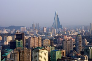 Hotels in North Korea