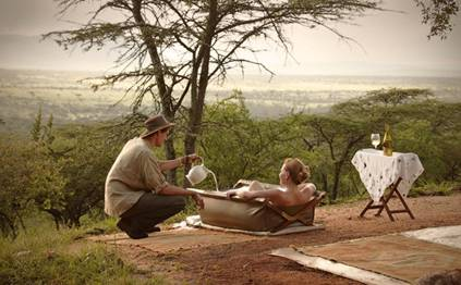 Safaris in Africa