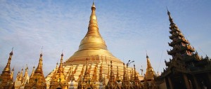 Myanmar opens for travel