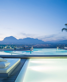 Top Spas of the World: SHA