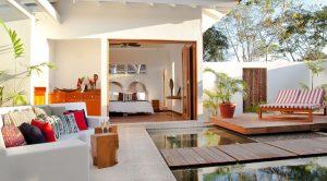 Beach Resorts in Belize