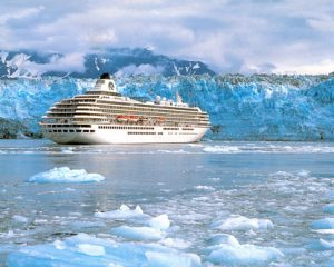 Alaska Cruises on the rise