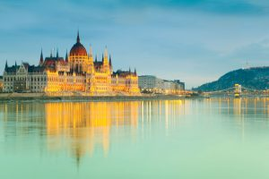 River Cruises in Europe in steep demand