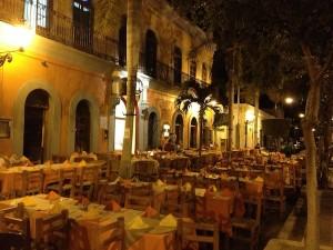 Old Mazatlan