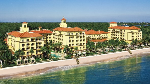 Ritz Carlton in Florida