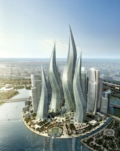 What is new in Dubai