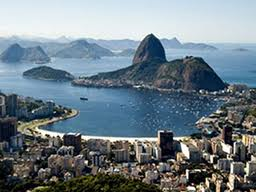 Cruising South America with Suze Orman