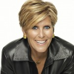 Suze Orman with Olivia Travel