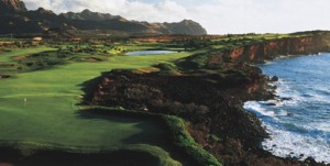 Poipu Golf packages in Kauai