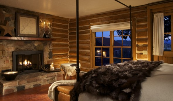 Luxury Dude Ranch Vacations in Wyoming