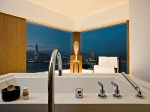 Room rates at The Upper House Hong kong