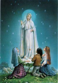 Message of Fatima