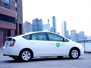 zipcar New York