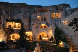 Cool hotels in Turkey