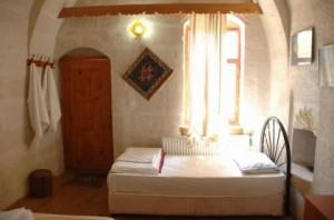 Dream Cave Hotel in Turkey