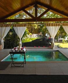 Honeymoons in Fiji: Wakaya Club & Spa