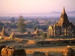 Travel to Burma