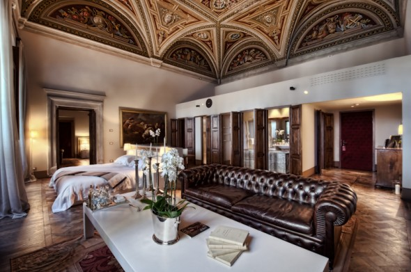 Luxury Hotels in Florence, Italy