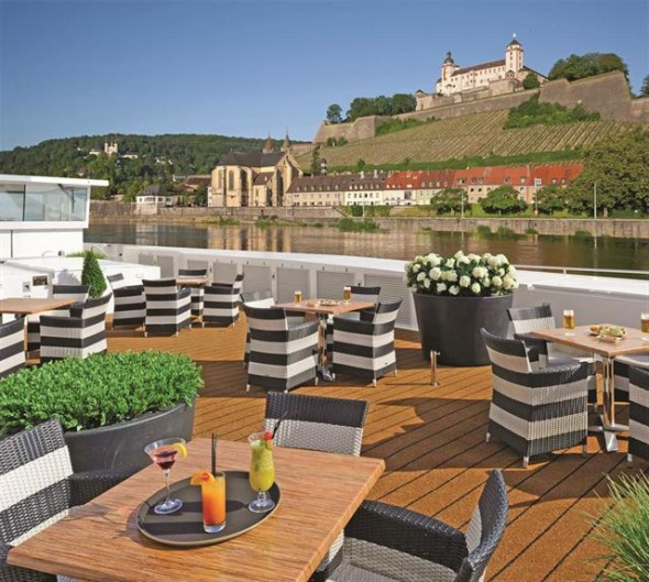 Luxury River Cruises in Europe