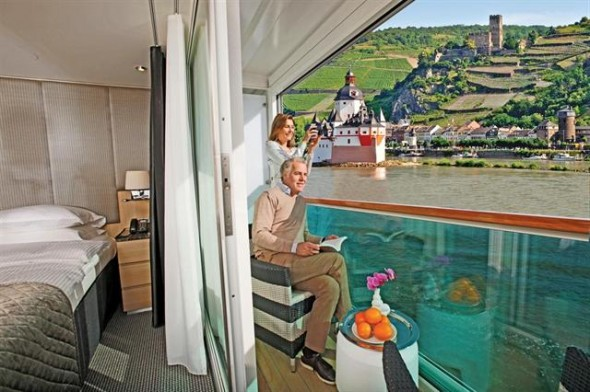 River Cruises in Europe