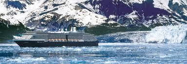 Holland American Line Alaska