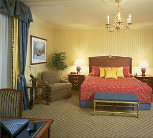Luxury Hotel Boston