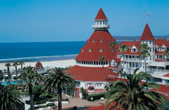 Coronado Beach San Diego