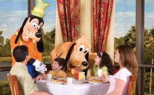 Disneyworld Pacakges
