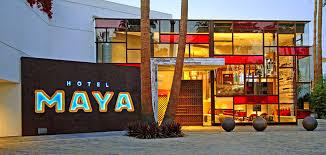 Longbeach, CA Hotel Maya