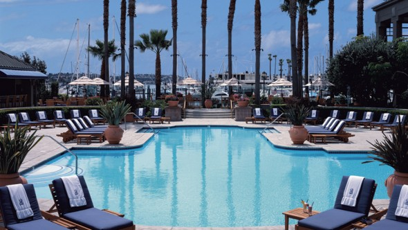 Stay in Marina del Rey
