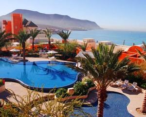 Hotels in La Paz, Baja
